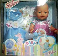 Новинка от Zapf Creation — Baby Born!