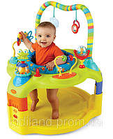 """Детский развивающий игровой центр Bright Starts """"Играем и растем"""""""