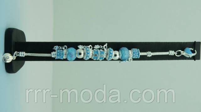 браслеты пандора оптом бижутерия