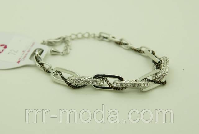ювелирная бижутерия женские браслеты