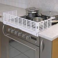 Защита на кухонную плиту 60 см. 1990