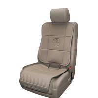 Prince Lionheart Защитный коврик под автомобильное кресло Seat saver beige