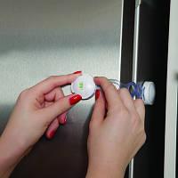 Dreambaby Универсальный замок от детей на двери Multi-use latch F800