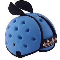 Reer Защитный шлем Thudguard цвет: голубой