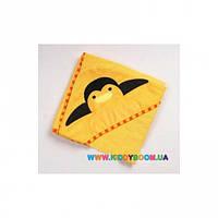 Полотенце с капюшоном Пингвин Skip-Hop Zoo