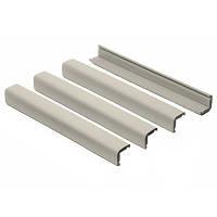 Защита на острые поверхности Jumbo edge guard цвет: grey