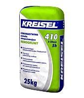 Наливной самовыравнивающийся пол (Крайзель) Kreisel 410 от 2 до 20 мм. в мешках по 25 кг