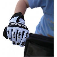 Strider Перчатки защитные Adventure riding gloves 4K-XS