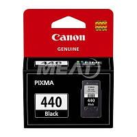 Картридж CANON (PG-440) PIXMA MG2140/3140 Black (5219B001)