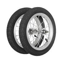 Strider Резиновые колеса с подкачкой Heavy-duty wheel set