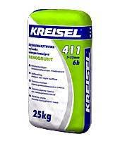 Наливной самовыравнивающийся пол (Крайзель) Kreisel 411 от 5 до 35 мм в мешках по 25 кг