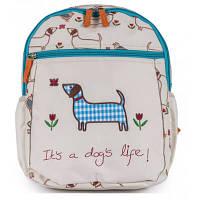 Pink Lining Рюкзак Medium rucksack Sausage dog