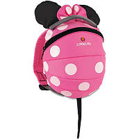 Littlelife Рюкзак для детей Disney Minnie Pink L10980