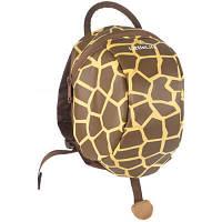 Рюкзак для детей Жираф L10820