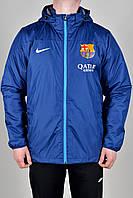 Ветровка Nike Barcelona (Barcelona-1)