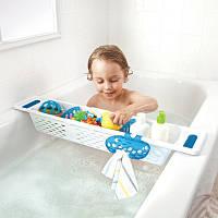 Munchkin Столик для игры и хранения игрушек в ванной 012098