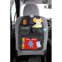 Safety 1st Защитный чехол на переднее сиденье Back seat organizer 33110276