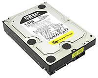 """БУ Жесткий диск для сервера SATA 1Tb WD RE4 3.5"""" 7200 RPM 64MB (WD1003FBYX)"""