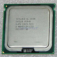 Intel Акция! Процессор для сервера INTEL SLAP2 E5405 QUAD-CORE XEON 2.0GHZ CPU 12MB/1333MH (б/у). Торопись, дешевле не будет! Спешите, количество