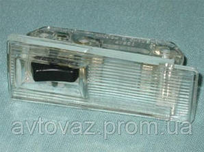 Плафон освещения салона ВАЗ 2101, 2102, 2103, 2104, 2105, 2106, 2107