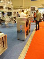 Компрессорно-конденсаторный блок АСМ (Украина)