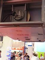 Моноблочная подвесная приточная установка АСМ (Украина)