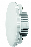 Лампа светодиодная VOLTEGA 7,2W GX53 2800K (таблетка).