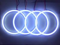 Ангельские глазки LED COB BMW E30, E32, E34