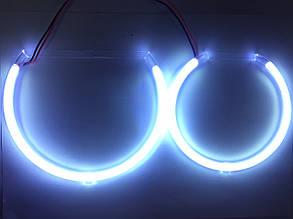 Ангельские глазки LED COB BMW E53