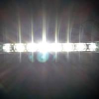 Светодиодные фары дневного света (8 светодиодов) (Дневные ходовые огни)