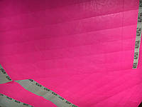 Бумажные контрольные браслеты Tyvek Розовый