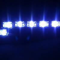 Дневные ходовые огни - LED