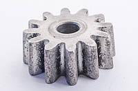 Шестерня (венец) малая 12 зубьев для бетономешалки