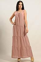 Платье Лия Ri Mari розовый