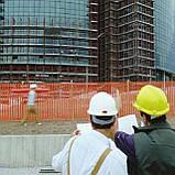 Сетка оградительная Нью Грифон TENAX, фото 3