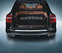 Поддон багажного отсека, с высоким бортом Porsche Cayenne