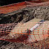 Огороджувальна сітка Нью Грифон TENAX, фото 6