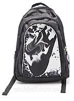 Классный спортивный рюкзак Б/Н art. 164 черный