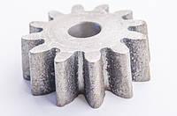 Шестерня (венец) Большая 12 зубьев для бетономешалки