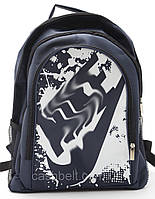 Классный спортивный рюкзак Б/Н art. 164 синий