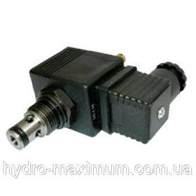 Картриджный электромагнитный клапан 555-нормально открытый