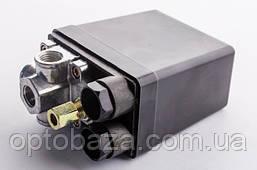 Автоматика на три выхода 6-8Kg (220 V), класс А для компрессора, фото 2