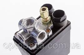 Автоматика на три выхода 6-8Kg (220 V), класс А для компрессора, фото 3