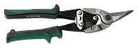 Ножницы по металлу 250 мм левые для резки стали Housetools 01B176