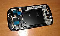 Корпус Samsung I9300 Galaxy S3 (набор панелей и рамок)