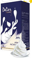 Сливки Del'ar (10л) 26%