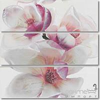 Плитка для ванной Myr Ceramica Плитка Myr Ceramica Niza Lavanda D-806 3PZ