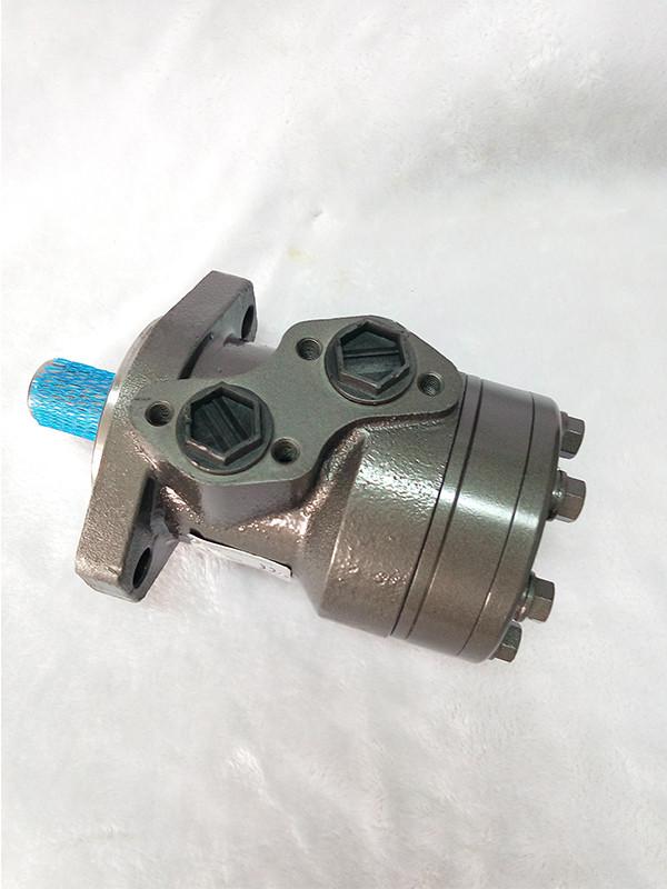Героторный гидромотор HJ Hydraulic BMR 80
