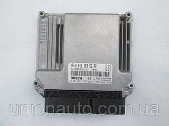 Блок управления двигателем 2.2CDI Mercedes Vito W639 2003-2010