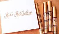 Набор помад Kylie Cosmetics KOKO KOLLECTION USA
